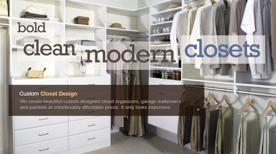 Gary S Custom Closets Custom Closets New Jersey New Homes In New Jersey Closets New Jersey